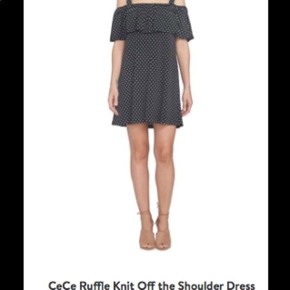 Nordstrom Dresses & Skirts - Off The Shoulder Dress